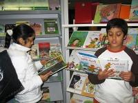 Inaugurazione libri arabi alla biblioteca Marconi