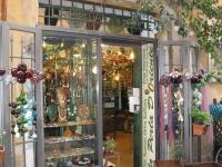 Bead shop Rome